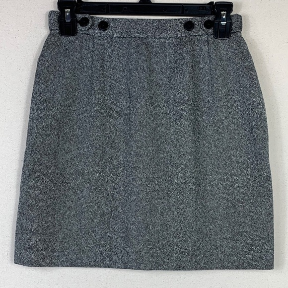 Banana Republic Dresses & Skirts - 💫Banana Republic | Tweed Skirt.